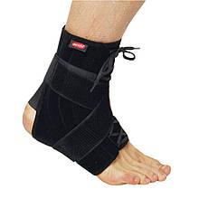 Бандаж на гомілковостопний суглоб Aurafix 417 на шнурівці