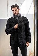 Чоловічий піджак з свакары комір стійка