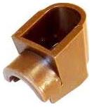 11010013 З'єднання єднувальний елемент робочої групи(на нижній носик), Atlante