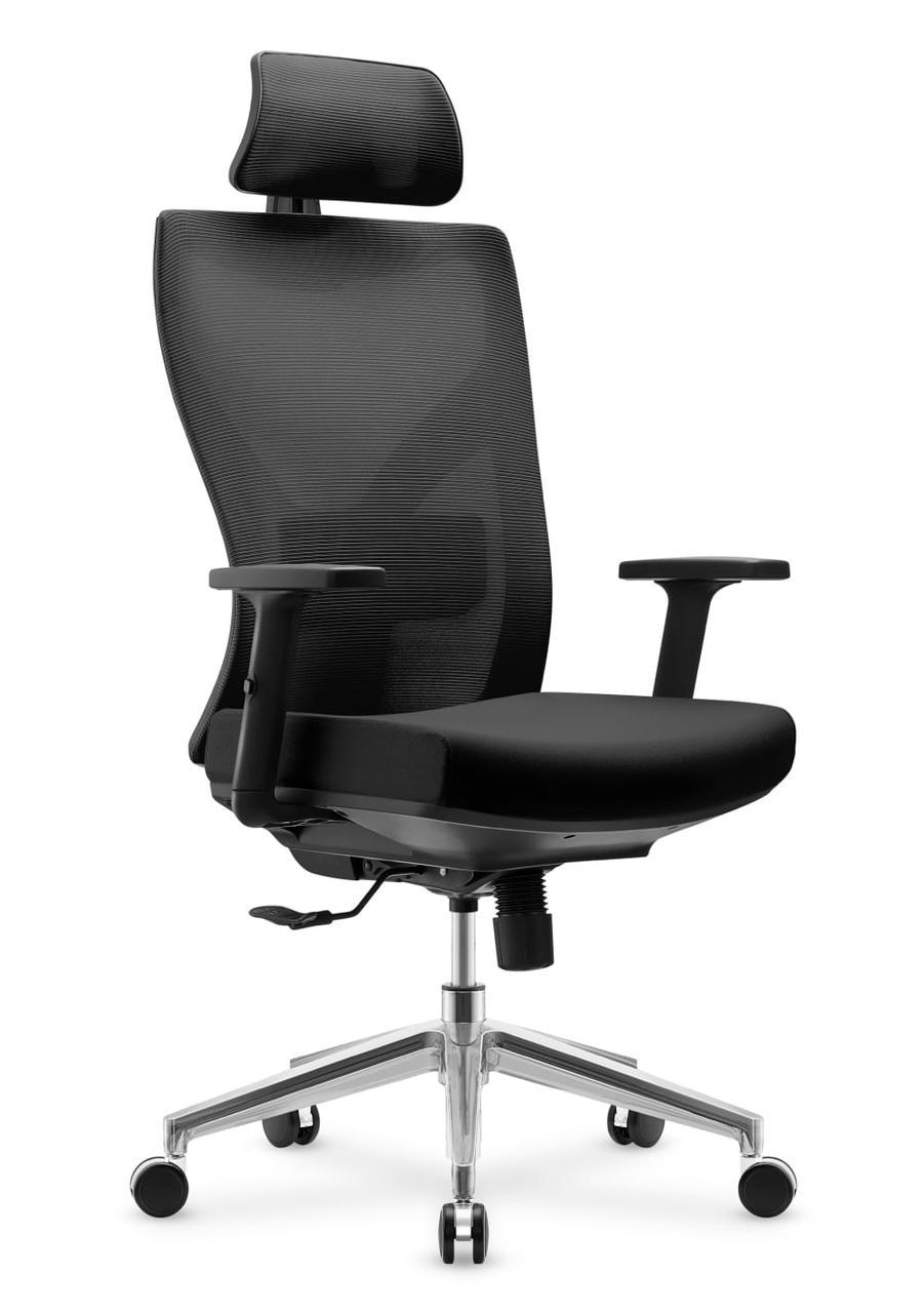 Крісло офісне MARK ADLER Для внутрішнього ринку ЕС EXPERT 4.5 Black_x000D_