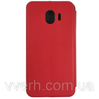 Чохол Book360 Samsung J4 2018 Red