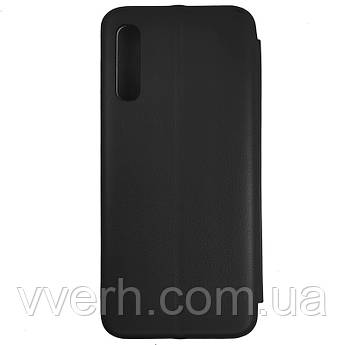 Чохол Book360 Samsung A50 Black