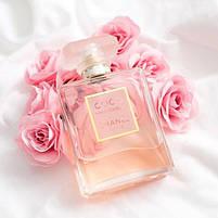 Жіноча парфумована вода Coco Mademoiselle 100ml жіночі парфуми парфуми Коко Мадмуазель, фото 4