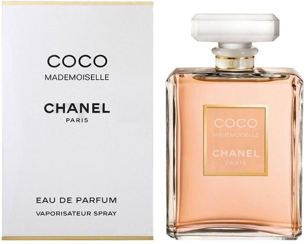 Жіноча парфумована вода Coco Mademoiselle 100ml жіночі парфуми парфуми Коко Мадмуазель