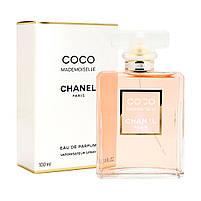 Жіноча парфумована вода Coco Mademoiselle 100ml жіночі парфуми парфуми Коко Мадмуазель, фото 2
