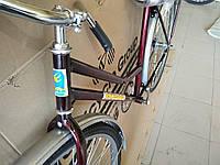 Велосипед ХВЗ 28