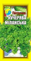 """ПЕТРУШКА КУЧЕРЯВА ТМ """"Флора Плюс"""" 3 г, фото 2"""