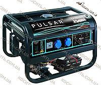 Бензиновый генератор Pulsar PG-4000Е