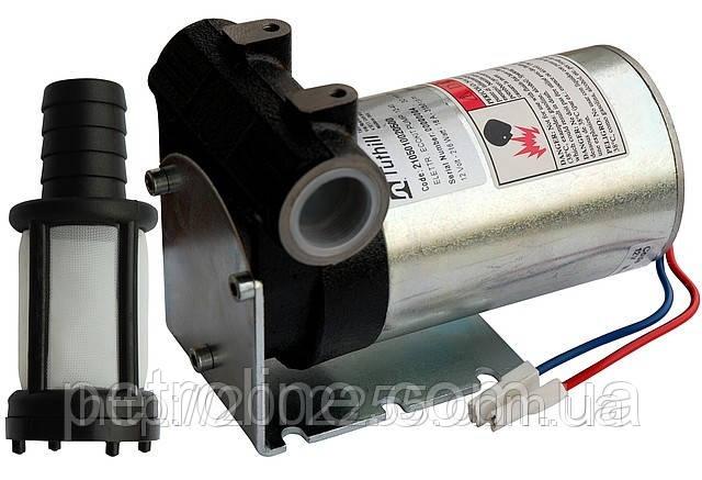 Насос для перекачування дизельного пального ECOKIT, 24В, 40 л/хв