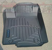 Оригинальные ковры MERCEDES-BENZ GL ✓ W166 с 2013- ✓ цвет:темно-коричневый