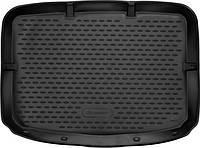 Коврик в багажник полиуретановий ALFA ROMEO MiTo I 2008-2013 Хэтчбек 3 дв. Европа, 1шт. Novline