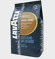Lavazza Espresso Crema'e'Aroma | зерно, 1кг