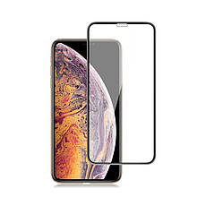 Захисне скло на телефон iPhone Pro 11
