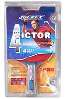 Ракетка для настольного тенниса J411 JOEREX