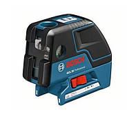 Нивелир лазерный комбинированный Bosch GCL 25