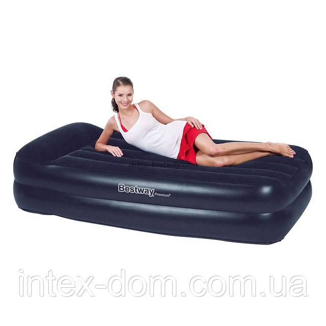 Надувная кровать BestWay 67381