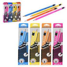 """Набір простих олівців """"Chao Ying"""", 12 шт"""