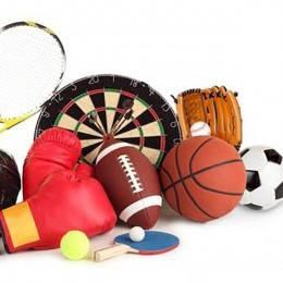 Детские товары для спорта и отдыха