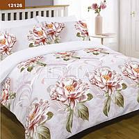 Комплекты постельного белья ТМ Вилюта, семейные,  ткань ранфорс-платинум