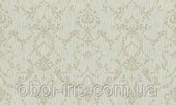 Метровые обои 970326 Rasch Victoria каталог для стен виниловые на флизелине Германия фактурные вензель серый