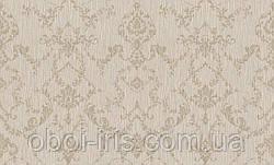 Метровые обои 970340 Rasch Victoria каталог для стен виниловые на флизелине Германия фактурные вензель серый