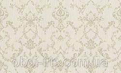 Метровые обои 970357 Rasch Victoria каталог для стен виниловые на флизелине Германия фактурные вензель серый