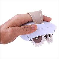 Антицеллюлитный роликовый массажер для тела Shuqin Body Slimmer SQ-100