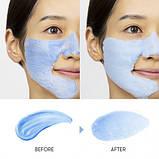 Успокаивающая маска-пенка с центеллой VT Cosmetics Cica Bubble Sparkling Booster, фото 2