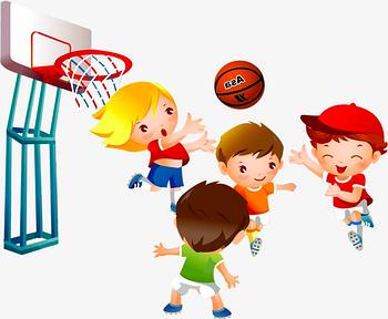 Мячи, кольца для Баскетбола