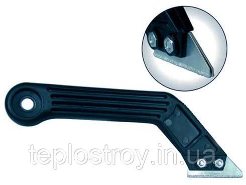 Нож Raimondi с двумя лезвиями для расшивки межплиточных швов