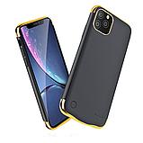 Портативна батарея DT-07 для iPhone 12 /12Pro на 5500 маг Чохол зарядка акумулятор для айфона + ПОДАРУНОК, фото 2