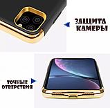 Портативная батарея DT-07 для iPhone 12 /12Pro  на 5500 мАч Чехол зарядка аккумулятор для айфона + ПОДАРОК, фото 5
