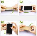 Портативна батарея DT-07 для iPhone 12 /12Pro на 5500 маг Чохол зарядка акумулятор для айфона + ПОДАРУНОК, фото 7