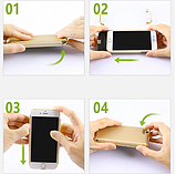 Портативная батарея DT-07 для iPhone 12 /12Pro  на 5500 мАч Чехол зарядка аккумулятор для айфона + ПОДАРОК, фото 7
