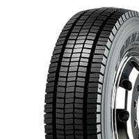 Автошина Dunlop SP444 124/122M TL 205/75 R17,5