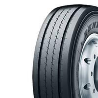 Автошина Dunlop SP252 143/141J TL 245/70 R17,5