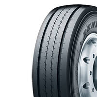 Автошина Dunlop SP252 160J TL 435/50 R19,5