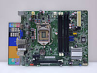 Материнская плата ACER H57D02 s1156 DDR3