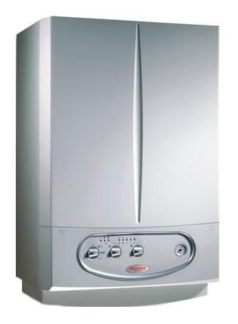 Котел Immergas Zeus 28 kW