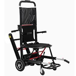 Лестничный подъемник электрический для инвалидов и пожилых людей MIRID SW03
