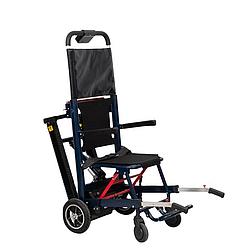 Лестничный подъемник электрический для инвалидов и пожилых людей MIRID SW04