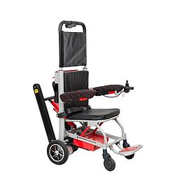 Лестничный электро подъемник-коляска для инвалидов MIRID SW05