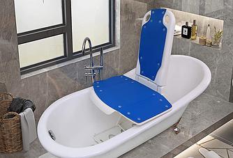 Електричний інвалідний підйомник для ванни MIRID BM3