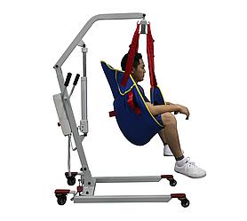 Система підйому пацієнта MIRID D01A. Підйомник для інвалідів і літніх людей. Навантаження до 200 кг