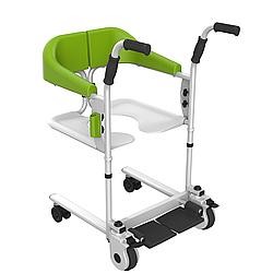 Транспортувальне крісло-коляска, підйомник для інвалідів і літніх людей MIRID MKX-01A
