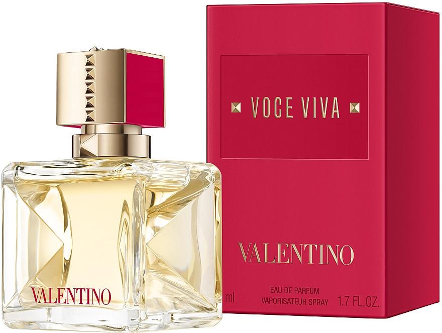 Valentino Voce Viva edp 100ml, Tester