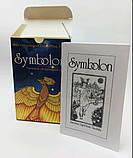 Карти Симболон (Symbolon the deck of remembrance), ( Ukraine ), фото 2