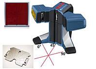 Нивелир лазерный линейный Bosch GTL 3