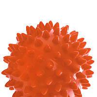 М'ячик масажер гумовий Planeta FI-5653-10 d-10см