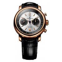 Оригінальний швейцарський годинник Aerowatch Renaissance Chronograph 92921R802, фото 1